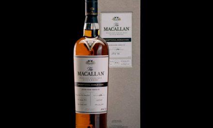 The Macallan presenta Exceptional Single Cask 1950