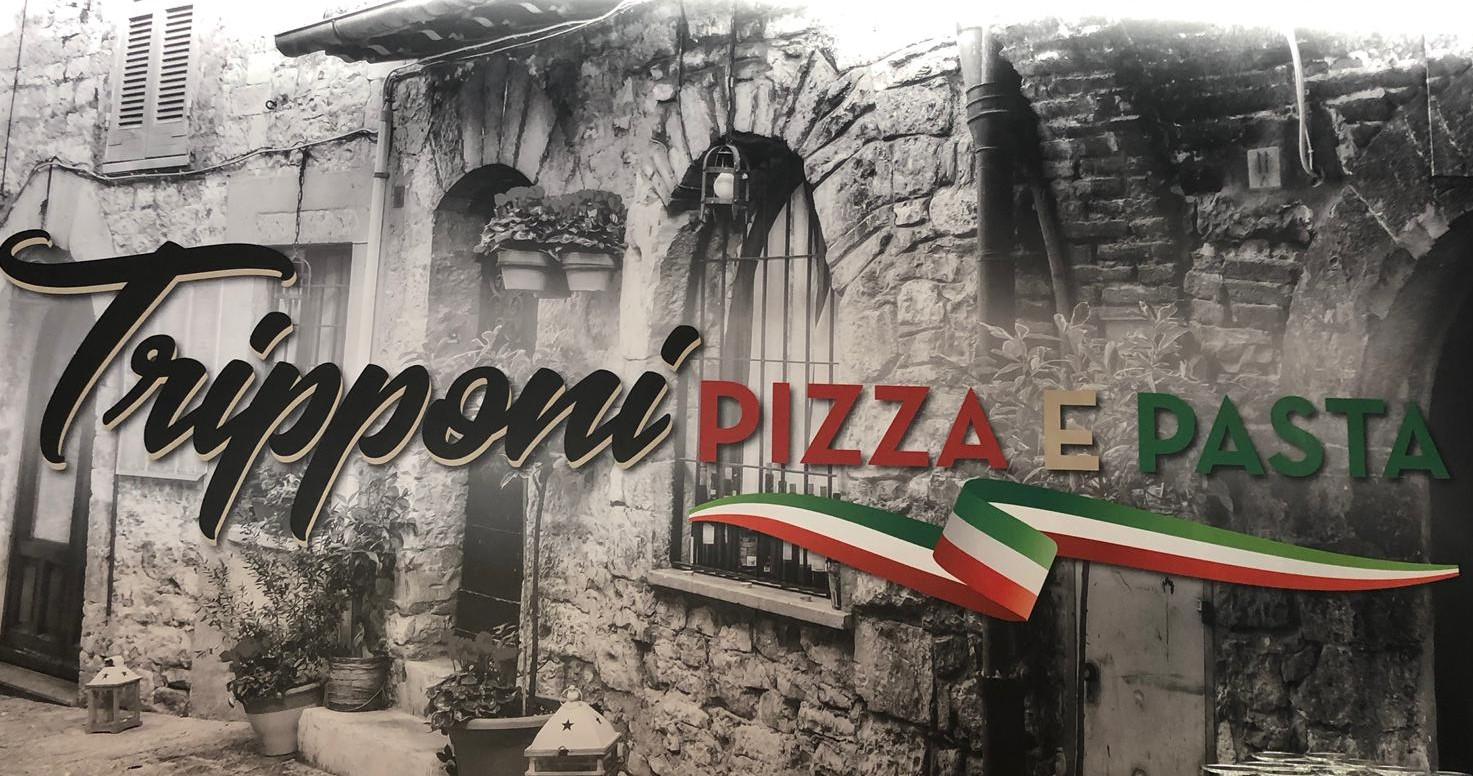 Tripponi Pizza e Pasta