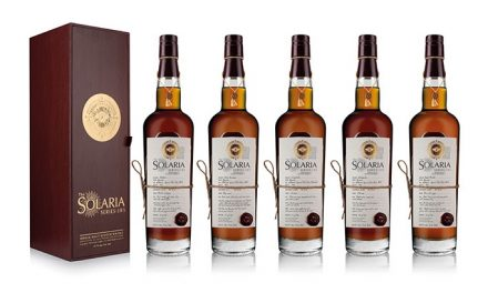 Whisky Illuminati lanza The Solera Series