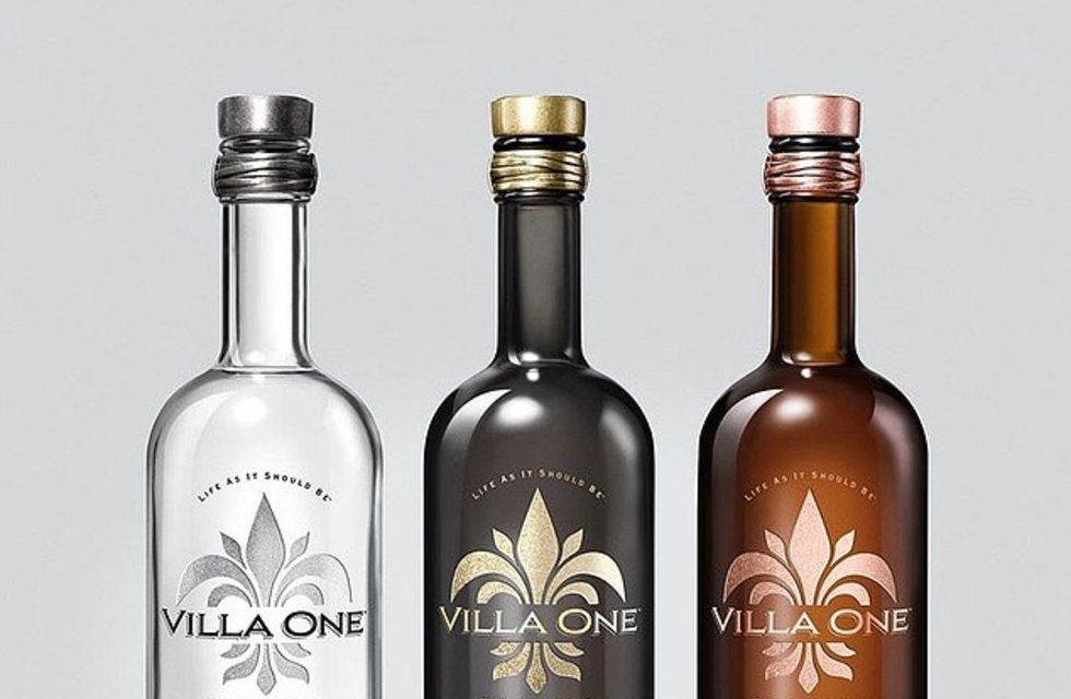 Nick Jonas y John Varvatos crean el Tequila Villa One