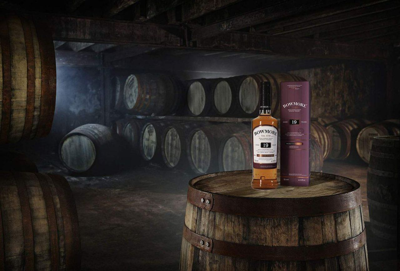 Bowmore 19 Year Old
