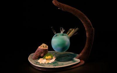 """Cirque du Soleil y Atelier Cocktail bar unen el mundo del espectáculo, el arte y la coctelería a través de """"TOTEM"""", un exclusivo cocktail"""