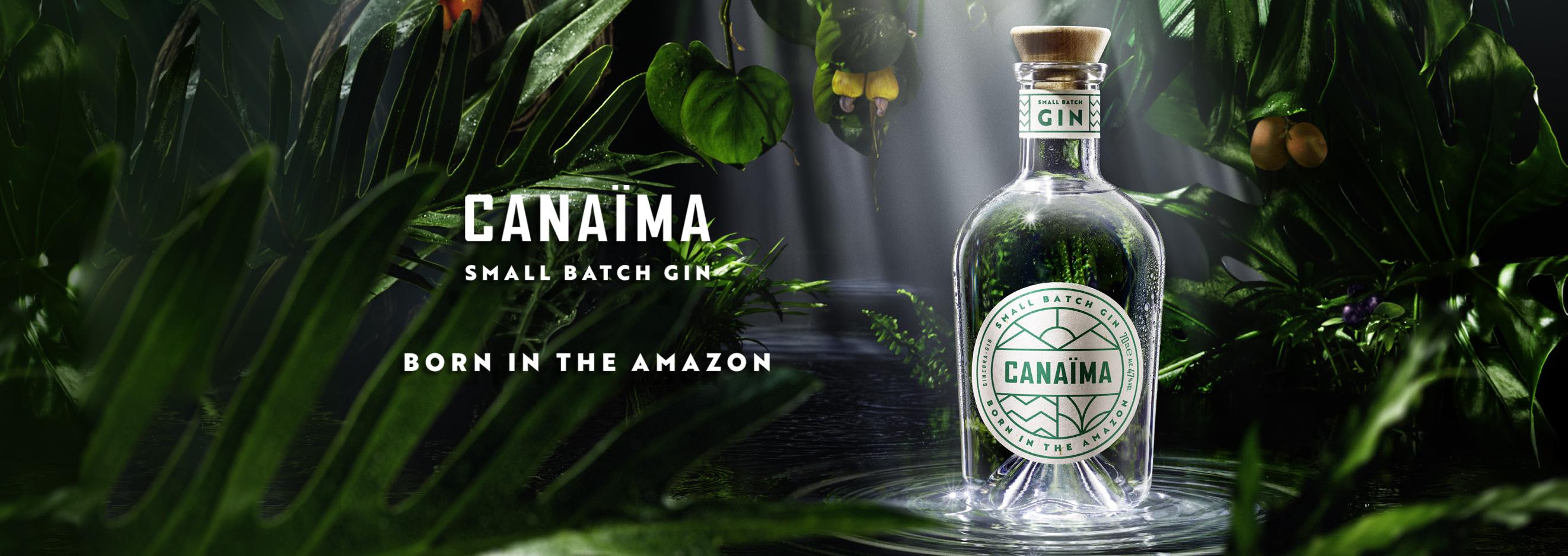 Canaïma Gin-1