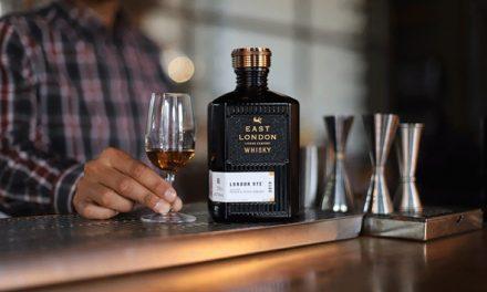 ELLC lanzará EL x Sonoma, su primer whisky single malt del este de Londres