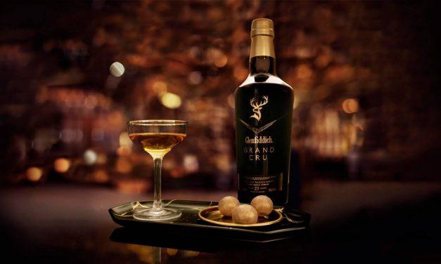 Glenfiddich presenta un whisky de 23 años en barril, Glenfiddich Grand Cru
