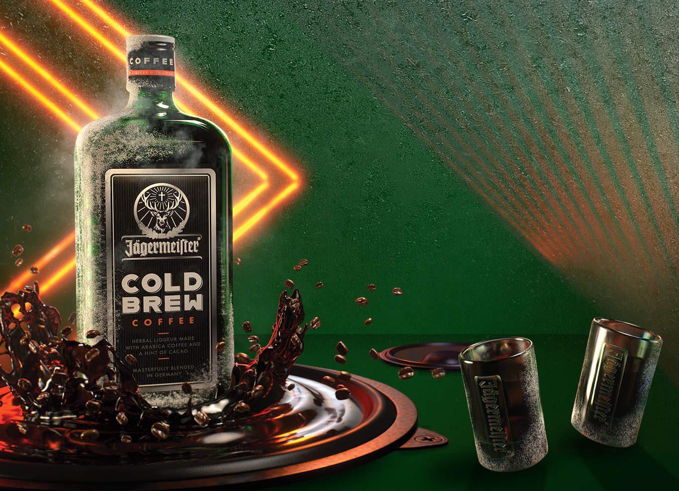 Jägermeister Cold Brew Coffee1