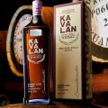 Kavalan Concertmaster Sherry Finish