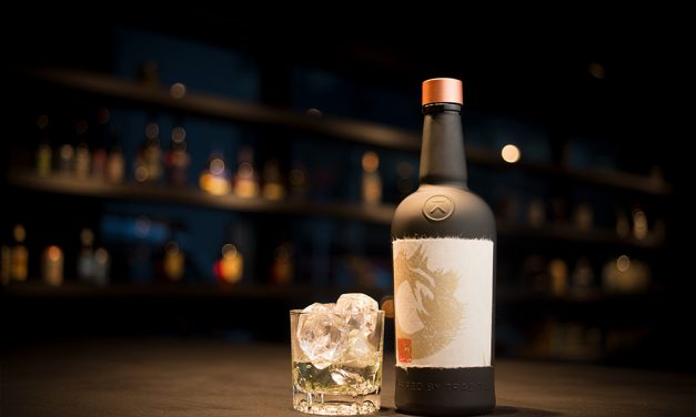 Kioto Distillery lanza la ginebra Ki No Jyu