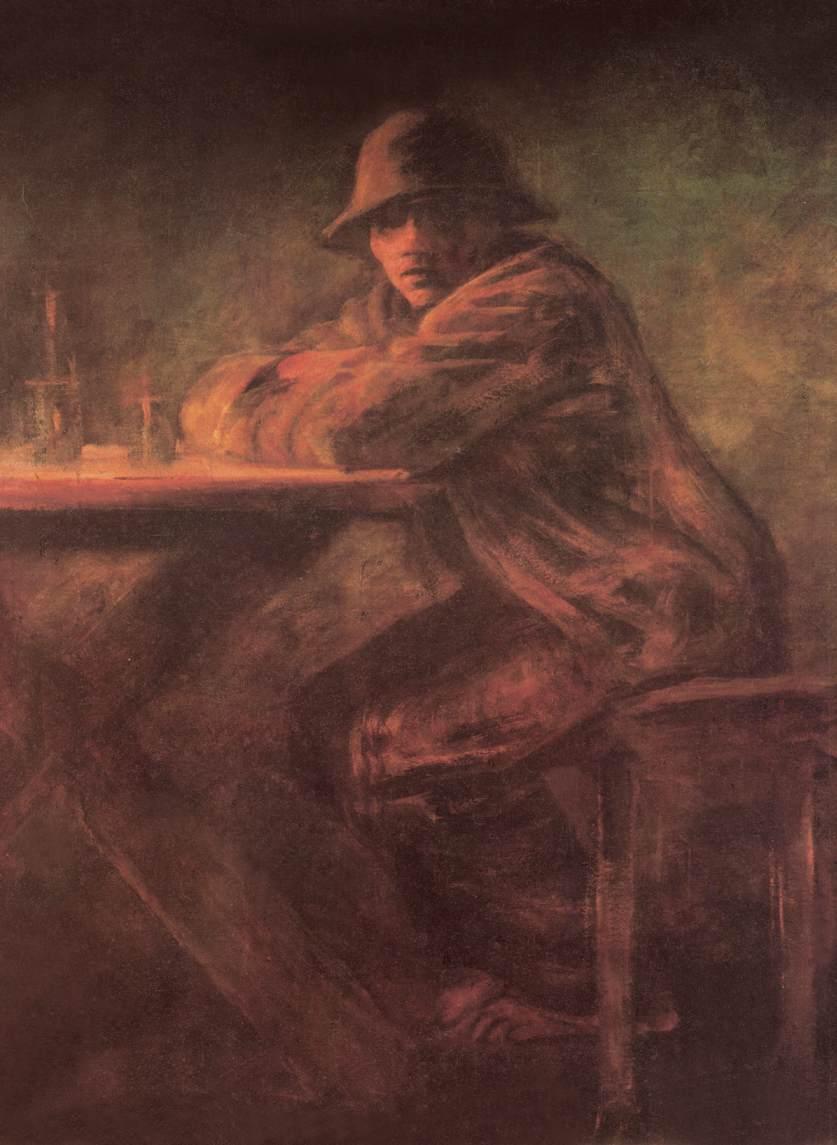 Laszlo Mednyanszky