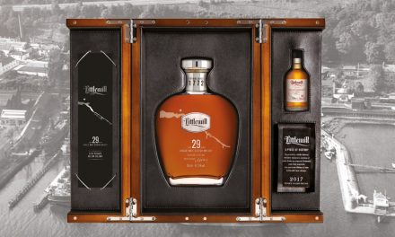 Littlemill 29 años se une a Private Cellar Collection