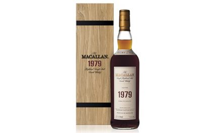 Macallan 1979 se une a la colección Fine & Rare