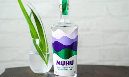 Muhu se prepara para ser la primera ginebra con infusión de CBD del Reino Unido