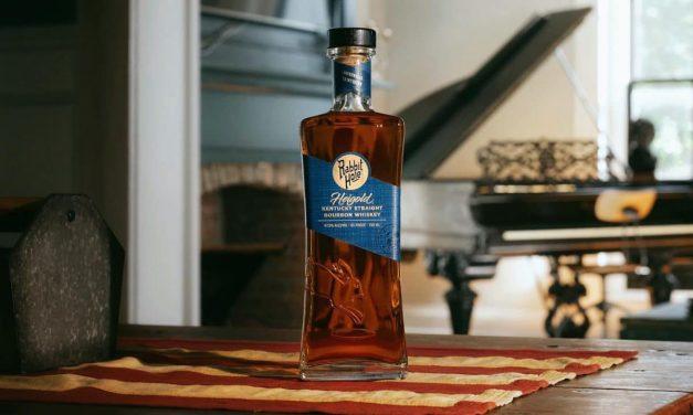 Rabbit Hole y Pernod Ricard estrenan Heigold Bourbon