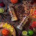 RedLeg Spiced Rum and coke
