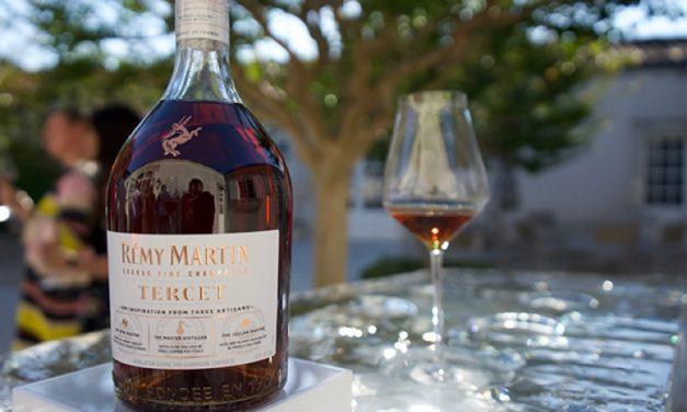 Rémy Martin presenta Tercet, exclusivo para EE.UU.