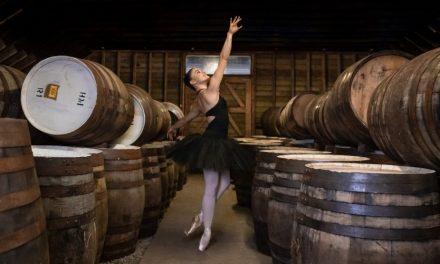 El Scottish Ballet celebra su aniversario con un whisky de edición limitada de Highland Park