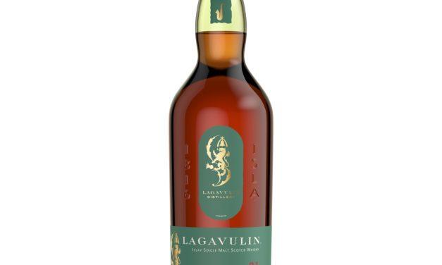 Lagavulin celebra los 21 años del Festival de Jazz de Islay con edición limitada