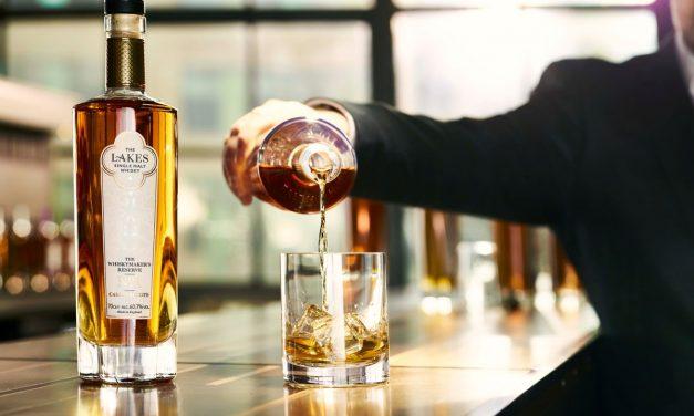 Lakes Distillery celebra el jerez con una nueva gama y The Whiskymaker's Reserve No.1