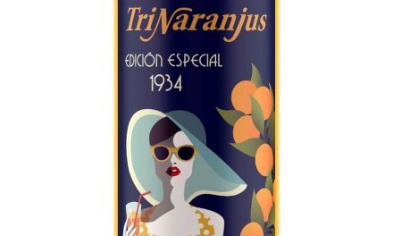 TriNa cumple 85 años y lo celebra con una edición especial: TriNaranjus 1934