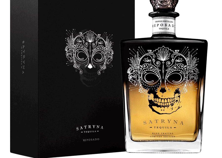 Satryna Tequila se lanza en el Reino Unido