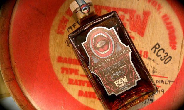 Alice in Chains lanza Tequila Bourbon acabado en barril, All Secrets Known
