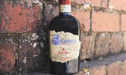 Sliabh Liag Distillers envejece gin en barricas de Rioja con An Dúlamán Santa Ana, Armada Strength Gin