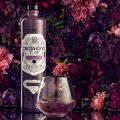 Cross Keys Gin Blackcurrant