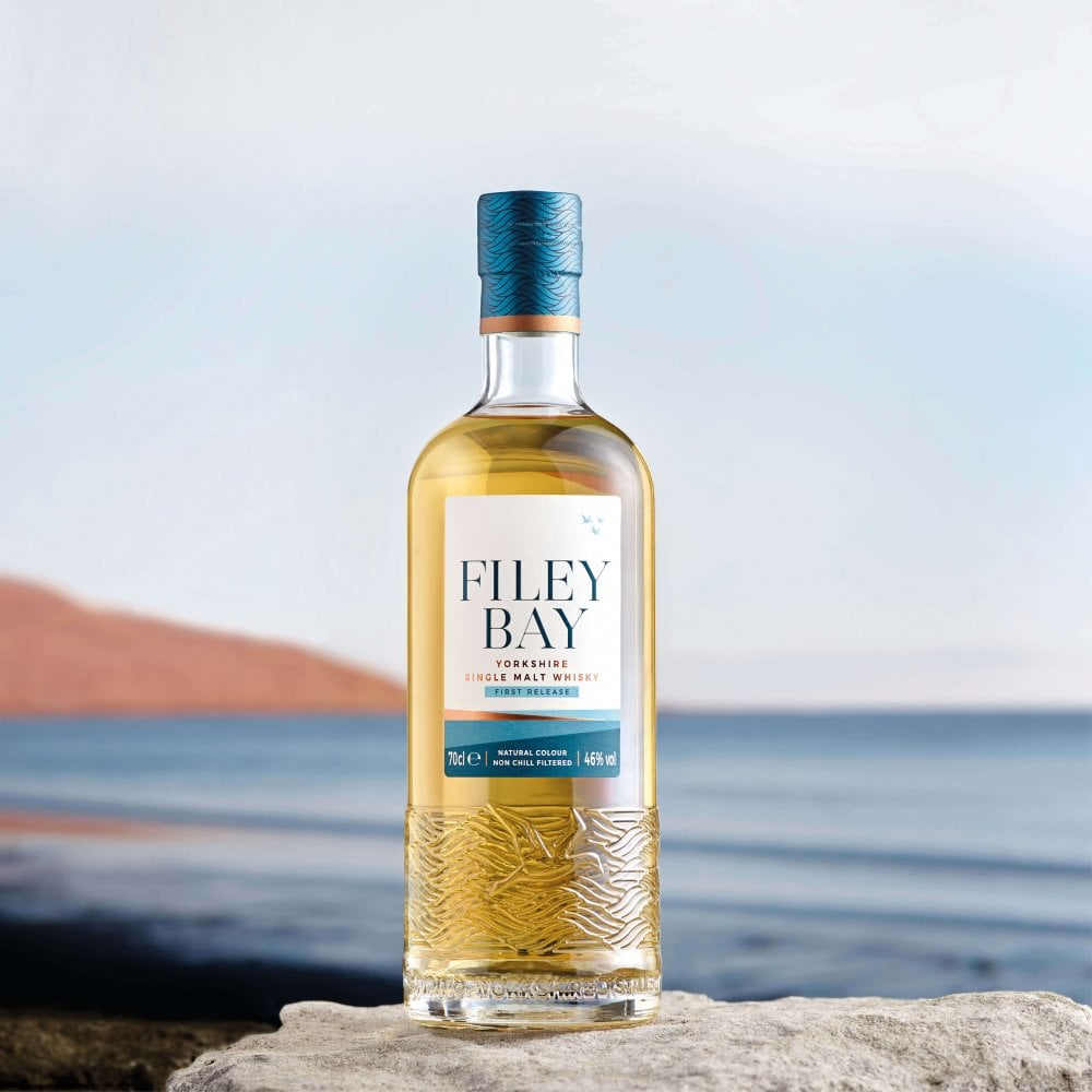 Filey Bay Single Malt Whisky
