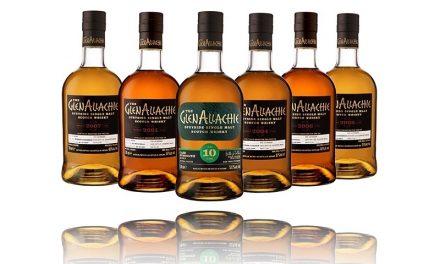 GlenAllachie añade whisky de 10 años a la serie Cask Strength