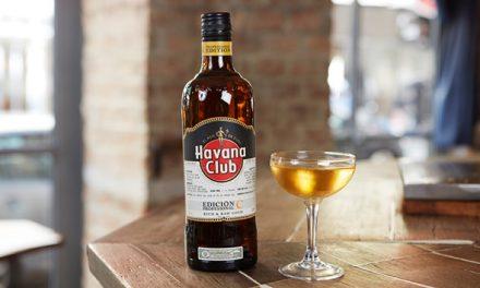 Kratena y Havana Club crean rones de la Professional Edition