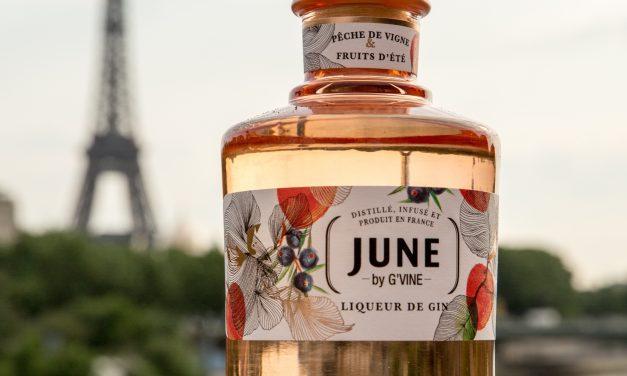 June, propuesta afrutada y refrescante de G'Vine