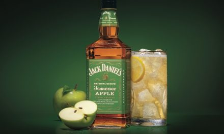 Jack Daniel's estrena whiskey con Tennessee Apple
