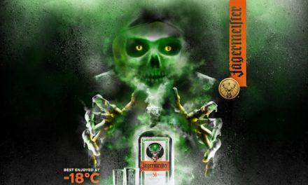 Jägermeister revela activaciones de Halloween 2019