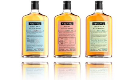 William Grant presenta el whiskie experimental Kininvie