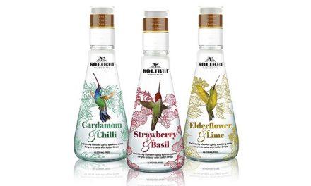 Holland & Barrett lanza la gama sin alcohol Kolibri