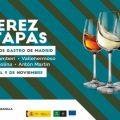Madrid alberga Jerez&Tapas del 5 al 9 de noviembre