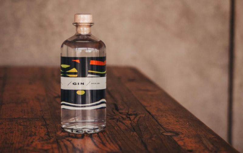 Magic Rock Brewery lanza el ginebra de pomelo High Wire Grapefruit Gin