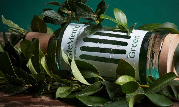 Memento Green, último 'spirit' no alcohólico de Memento