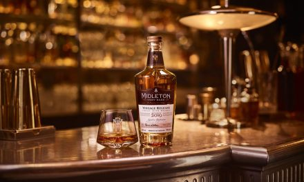 Irish Distillers presenta Midleton Very Rare 2019