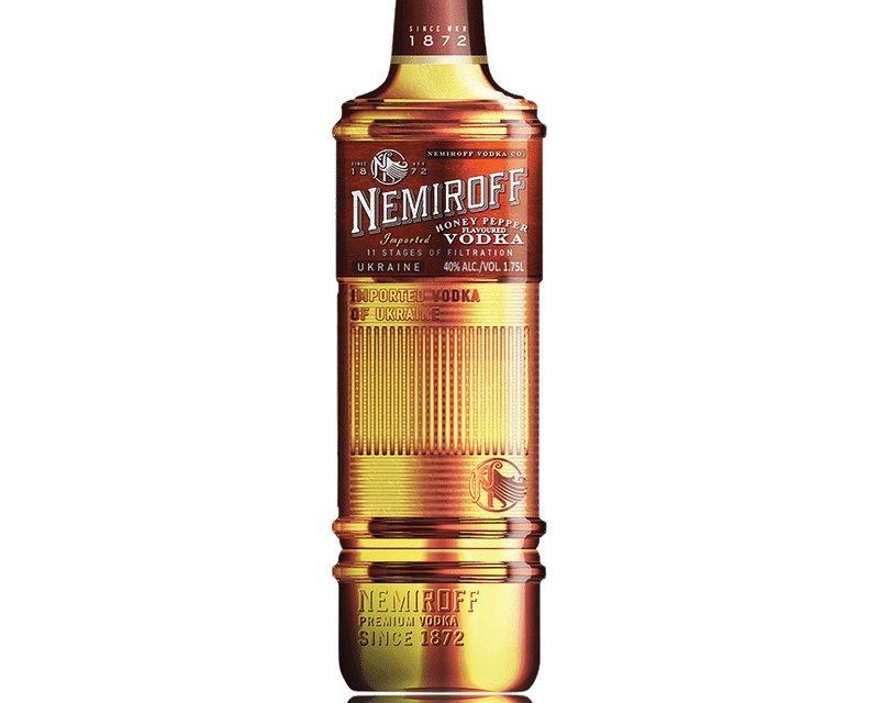Nemiroff amplía la disponibilidad de productos duty free
