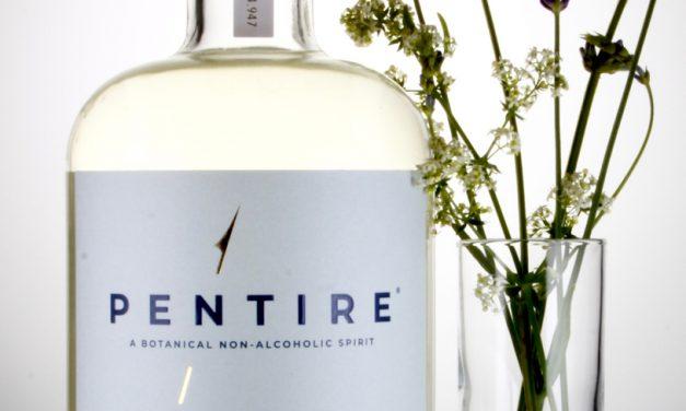 Coastal (alcohol-free 'spirit') lanza Pentire Adrift