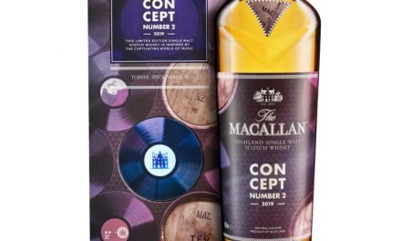 The Macallan revela The Macallan Concept Number 2