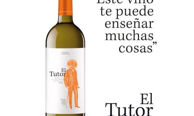 José Estévez lanza al mercado 'El tutor', un rueda superior