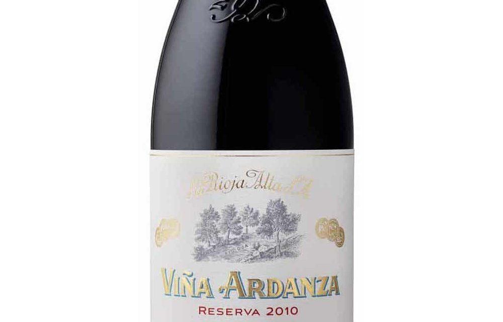 La Rioja Alta S.A. lanza en España su nuevo Viña Ardanza 2010 'Selección Especial'
