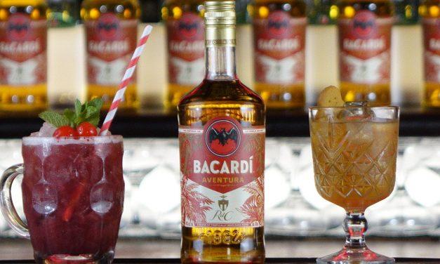 Revolución de Cuba lanza exclusivo ron Bacardi Aventura