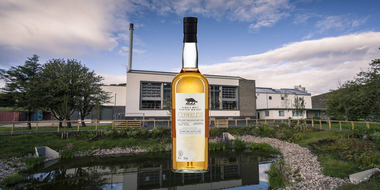 Clynelish presenta whisky exclusivo para la destilería