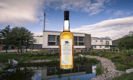Clynelish presenta whisky exclusivo para la destilería