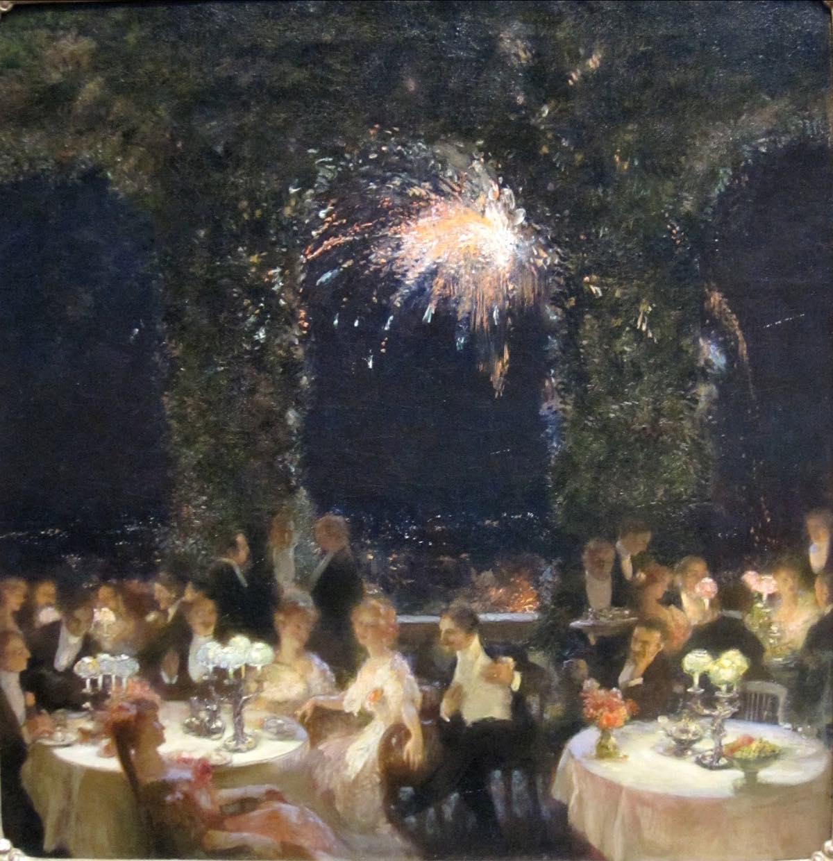 'Dinner_at_the_Casino'_by_Gaston_La_Touche