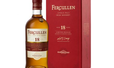 Powerscourt lanza el whisky irlandés con Fercullen 18 Year Old Single Malt