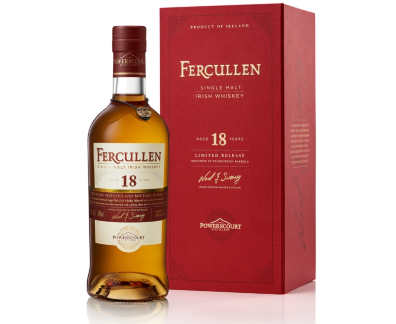Fercullen 18 Year Old Single Malt